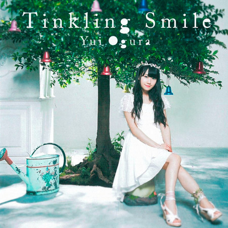 Tinkling Smile 專輯封面