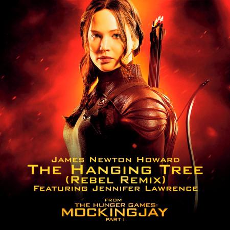 The Hanging Tree (Rebel Remix) [feat. Jennifer Lawrence] 專輯封面