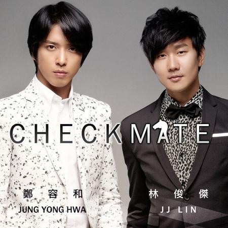 Checkmate 專輯封面