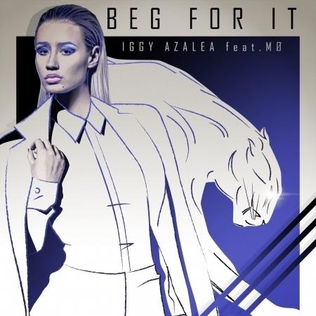 Beg For It (feat. MØ) [Remixes] 專輯封面
