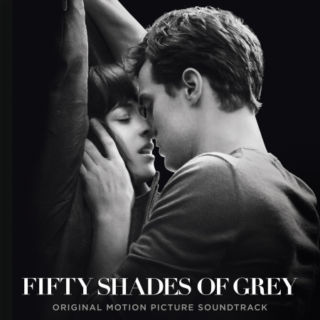 """Salted Wound (From The \""""Fifty Shades Of Grey\"""" Soundtrack) 專輯封面"""