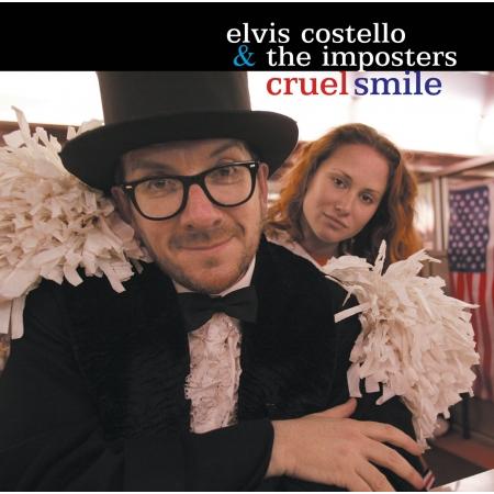 Cruel Smile 專輯封面