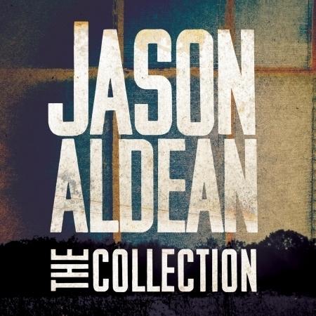 The Jason Aldean Collection 專輯封面