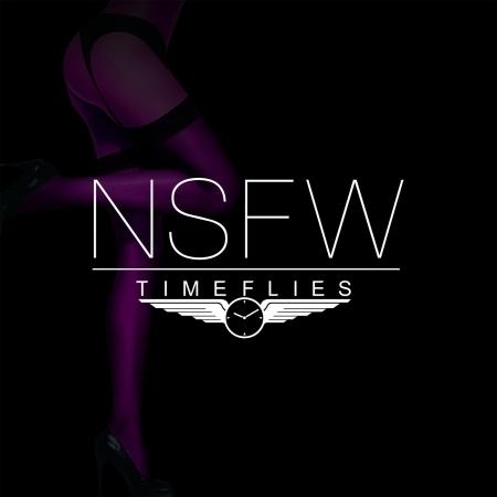 NSFW 專輯封面