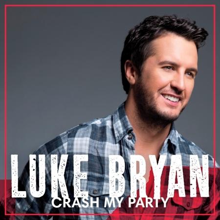 Crash My Party (International Tour Edition) 專輯封面