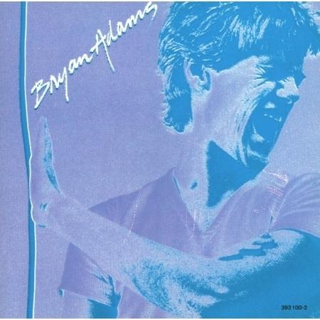 Bryan Adams 專輯封面