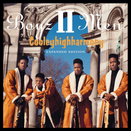 Cooleyhighharmony - Expanded Edition 專輯封面
