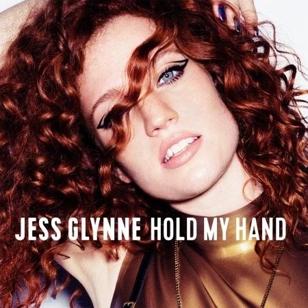 Hold My Hand 專輯封面