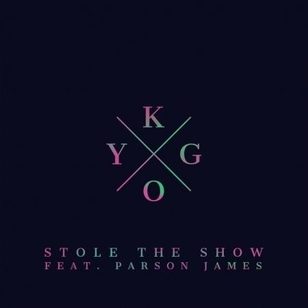 Stole the Show (feat. Parson James) 專輯封面