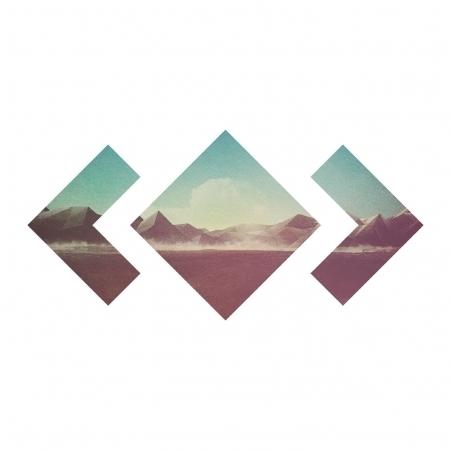 Adventure (Deluxe) 夢想啟航 專輯封面