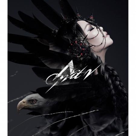 AMIT 2 專輯封面