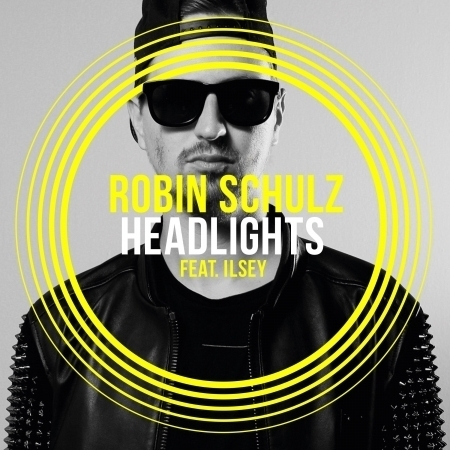 Headlights (feat. Ilsey) 專輯封面