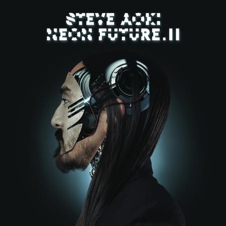 Neon Future II 炫音革命2:星際電音 專輯封面