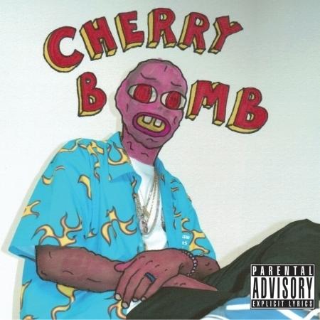 Cherry Bomb 專輯封面