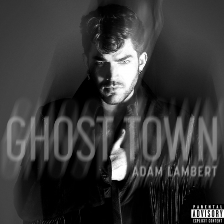 Ghost Town 專輯封面