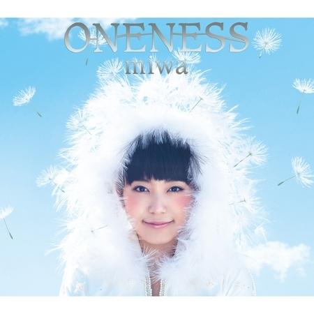 ONENESS 專輯封面