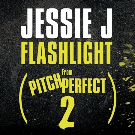 Flashlight (From Pitch Perfect 2) 專輯封面