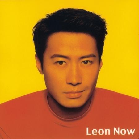 Leon Now 專輯封面