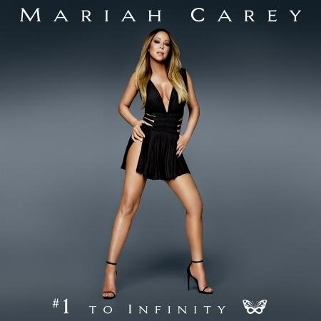 #1 to Infinity 專輯封面