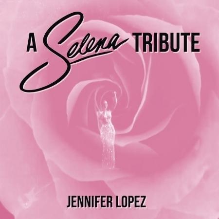 A Selena Tribute: Como La Flor / Bidi Bidi Bom Bom / Amor Prohibido / I Could Fall In Love / No Me Queda Mas 專輯封面