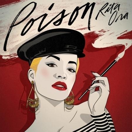 Poison 專輯封面