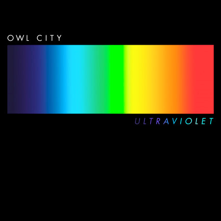 Ultraviolet 專輯封面