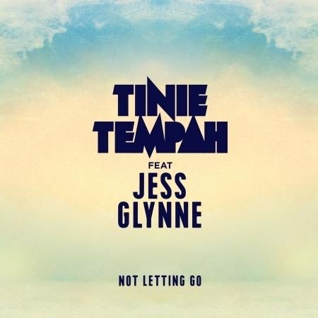 Not Letting Go (feat. Jess Glynne) 專輯封面