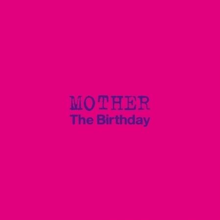 Mother 專輯封面