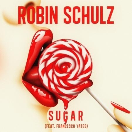 Sugar (feat. Francesco Yates) 專輯封面