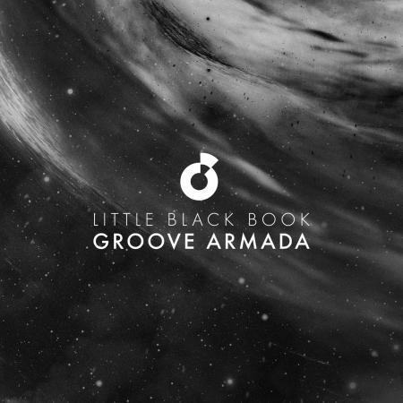 Little Black Book Remixes 專輯封面