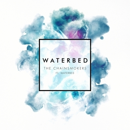 Waterbed (feat. Waterbed) 專輯封面