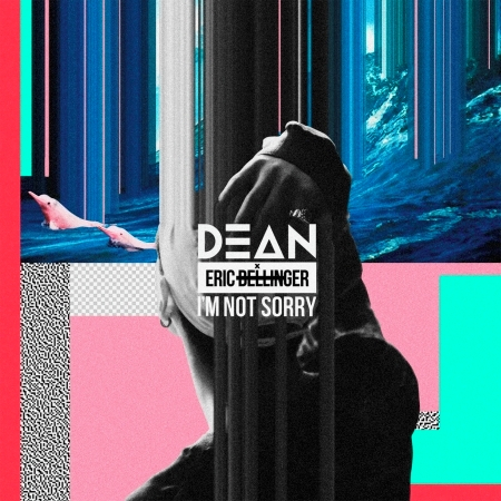 I'm Not Sorry (feat. Eric Bellinger) 專輯封面