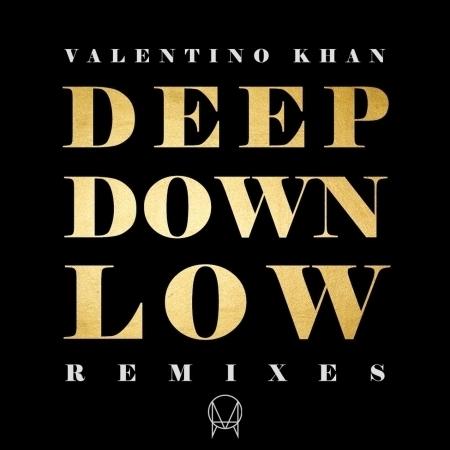 Deep Down Low (Remixes) 專輯封面