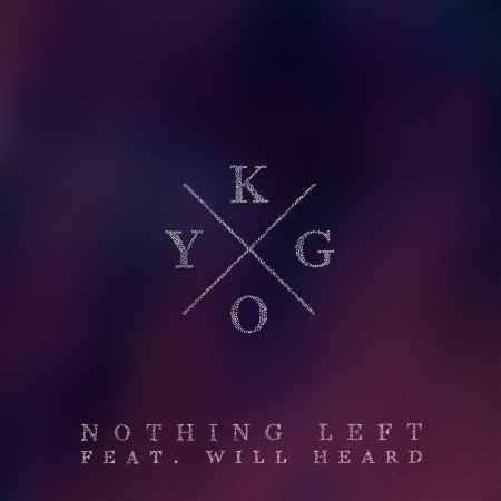Nothing Left (feat. Will Heard) 專輯封面