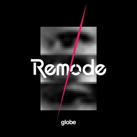Remode 1 專輯封面