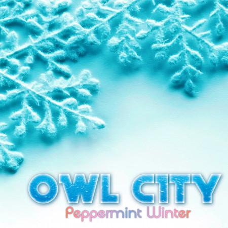 Peppermint Winter 專輯封面