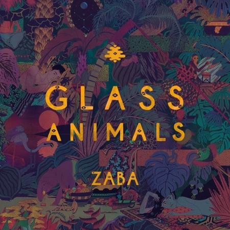ZABA (Deluxe) 專輯封面