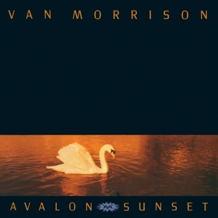 Avalon Sunset 專輯封面