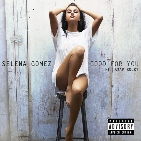 Good For You (Feat. A$AP Rocky) - Explicit 專輯封面