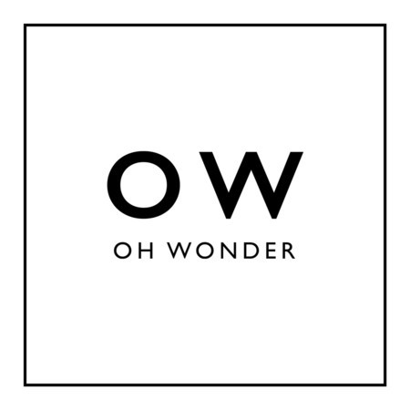 Oh Wonder 專輯封面