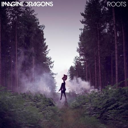 Roots 專輯封面