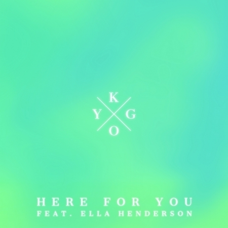 Here for You (feat. Ella Henderson) 專輯封面