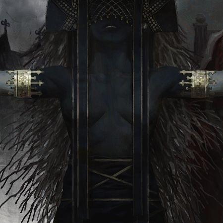 DOGMA 專輯封面
