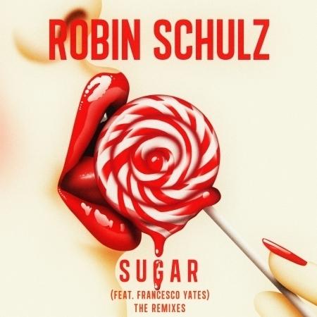 Sugar (feat. Francesco Yates) [The Remixes] 專輯封面