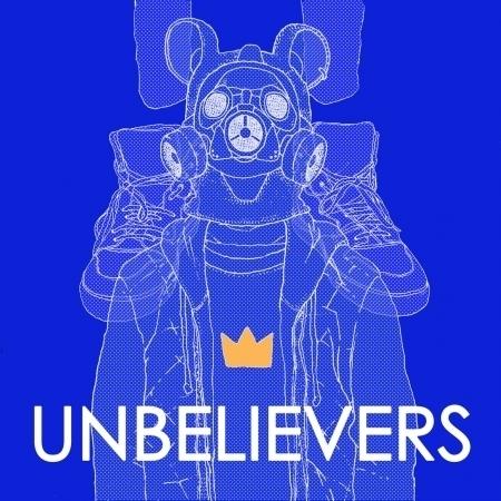 Unbelievers 專輯封面