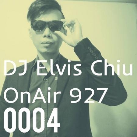 Elvis Chiu OnAir 0004  專輯封面