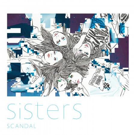 Sisters 專輯封面