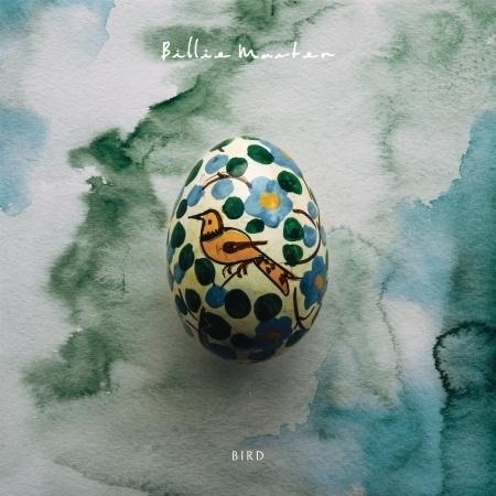 Bird 專輯封面
