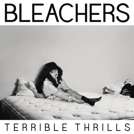 Terrible Thrills, Vol. 2 專輯封面