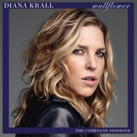 Wallflower (The Complete Sessions) 美麗年代【美麗昇華加值盤】 專輯封面